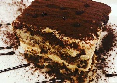Ristorante Thàlia Pizza e Cucina - Tiramisù