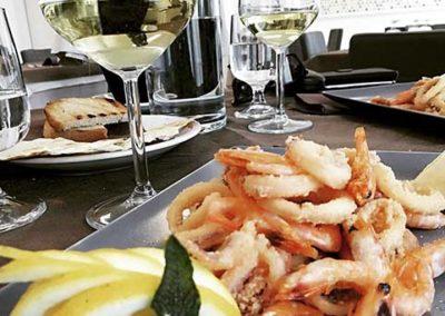 Ristorante Thàlia Pizza e Cucina - Calamari
