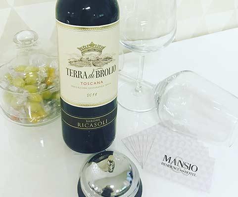 Ristorante Thàlia Pizza e Cucina - Ampia scelta di vini