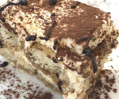 Ristorante Thàlia Pizza e Cucina - Dessert